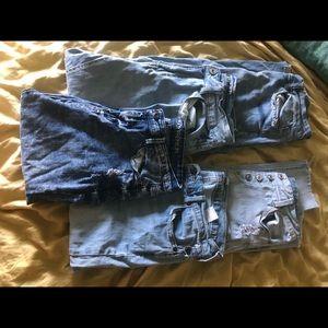 Denim - Jeans Bundle